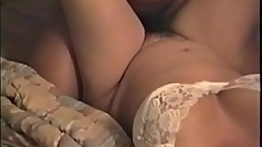Japanese big boob amateur milf in home video gives blow job gets fucked