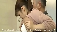 Japanese Father in Law fucks Hot MILF - Download full at http://btc.ms/xvid7