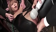 All Hands On Sumire Matsu Armed With Sex Toys - From JAVz.se