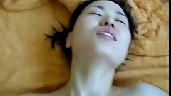 Asian wife fucked