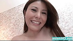 Amazing hot MILF masturbates pussy and cums