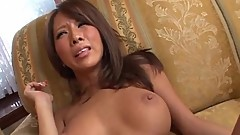 Hot Asian girl fist fucked till she screams in orgasm