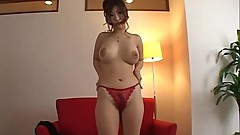 Strong porn with big tits Naho