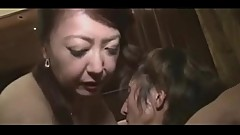 Japanese Milf Anal Sex (Uncensored) - Watch part2 on Opencamsex.com