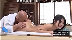Asian Teen Molested By Grandfather. Free Live Camgirls at: TeenHDcams.com