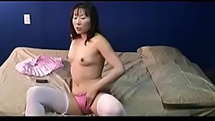 Asian mom got dressed up for the webcam masturbation --- chaturbatefemale.stream
