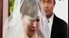 Datingsolo.com - Wedding Day Went Wrong As God Father Fucked Japanese Bride In The Toilet