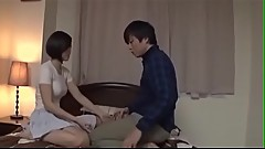 Datingsolo.com - Japanese Night When Sexy Step Mother And Teen Stepson Slide Into Taboo