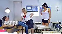Student fuck his teacher at school - Watch Full at  xnx90.ga