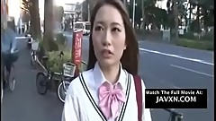 Asian Schoolgirl Gets Fucked. Watch The Full Movie At: JAVXN.COM