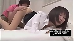Asian Teen Gets Fucked By Her Stalker. Watch The Full Movie At: JAVXN.COM